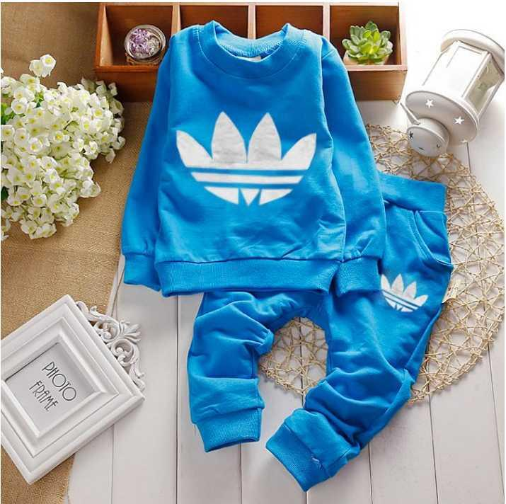 Cotton Baby Boy Clothes Baby Girl Clothing Set Suit Toddler Bodysuits  Products For Children Sport Clothing 2015 Fall   UK 2019 From Bxer889 9726dcc6a