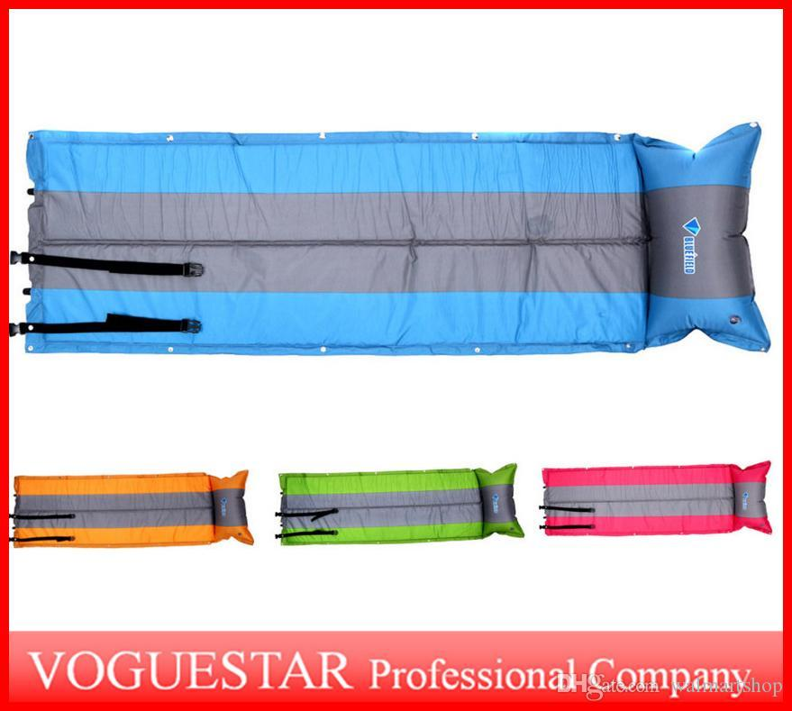 Outdoor Moisture-Proof Pad Thickening Tent Sleeping Pad C&ing Mat Mats Outdoor Cushions Single Automatic Inflatable Cushion OUT020 C&ing Tent Fire ...  sc 1 st  DHgate.com & Outdoor Moisture-Proof Pad Thickening Tent Sleeping Pad Camping ...