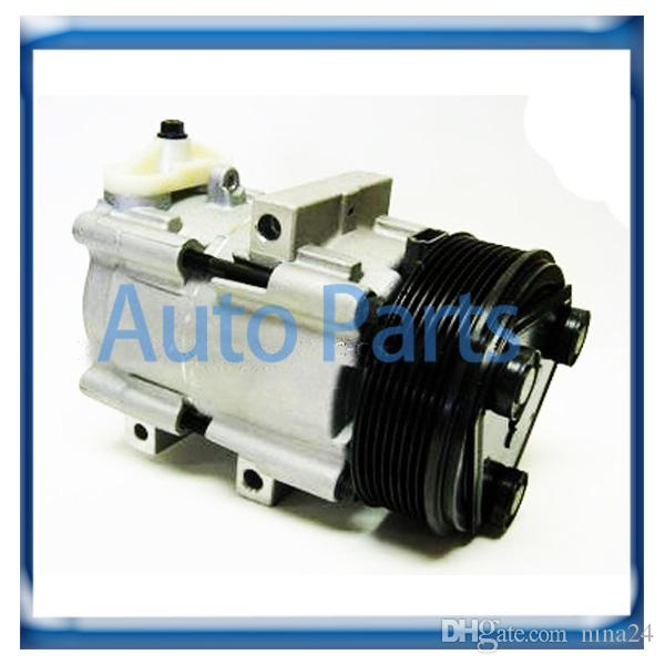 auto compressor ac para Ford FS10 pick up caminhão Super duty 1520694 YCC163 F7LZ19V703RA 57152