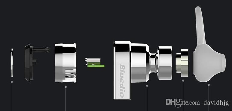 Bluedio Ci3 카멜 스포츠 블루투스 이어폰 스테레오 무선 블루투스 4.1 2016 년 새 릴리스를 실행하기위한 마이크가있는 헤드폰