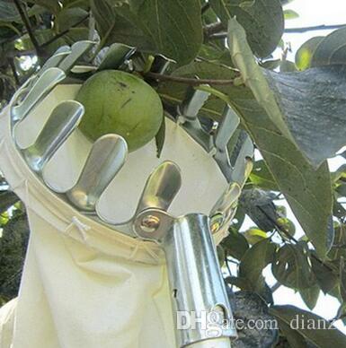 원예 과일 피커 원예 애플 피치 따기 도구 정원 도구