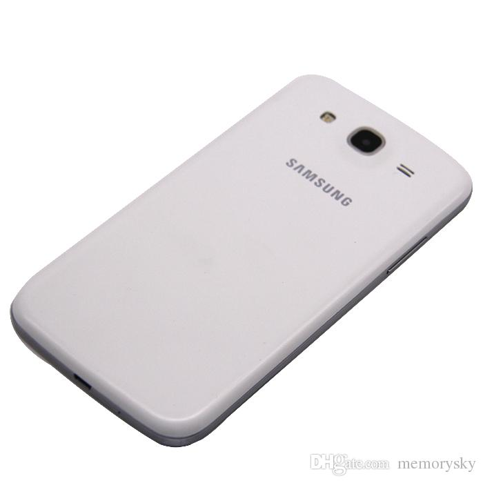 تجديد سامسونج غالاكسي ميجا 5.8 I9152 الهاتف الخليوي 5.8