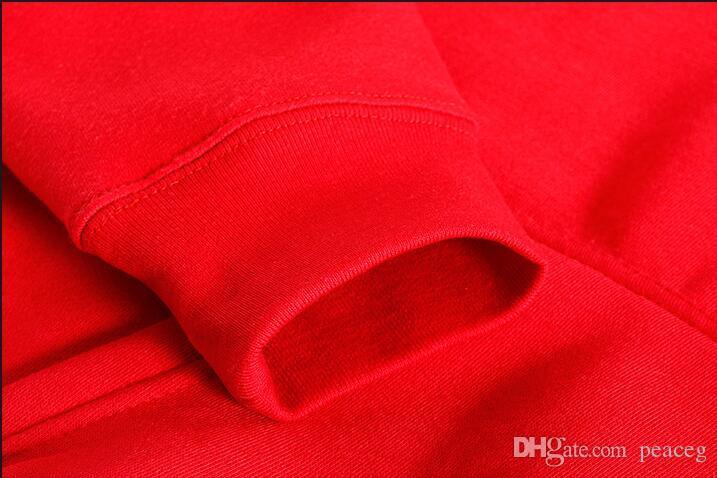 Sudaderas con capucha de la bandera de Dinamarca Bandera del país venta caliente sudaderas Ropa de vellón Abrigo de jersey Chaqueta deportiva al aire libre Sudaderas cepilladas
