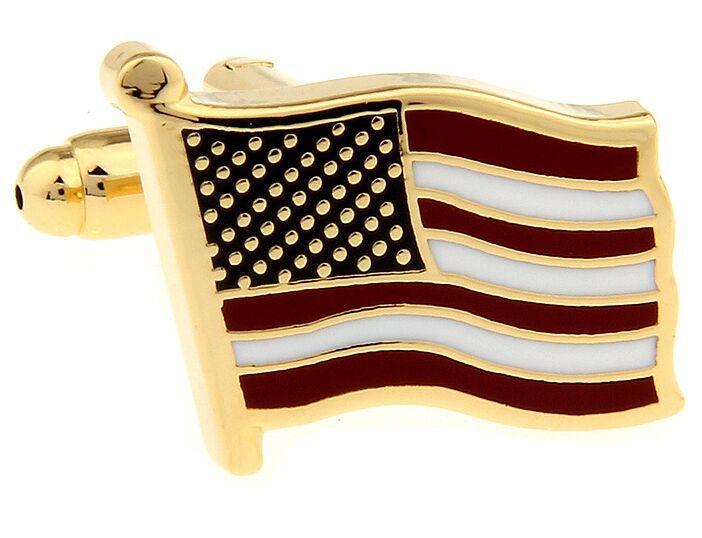 2017 bandiera USA gemelli 3 stili bandiera americana gemelli camicia matrimonio gemelli padri regali spedizione gratuita