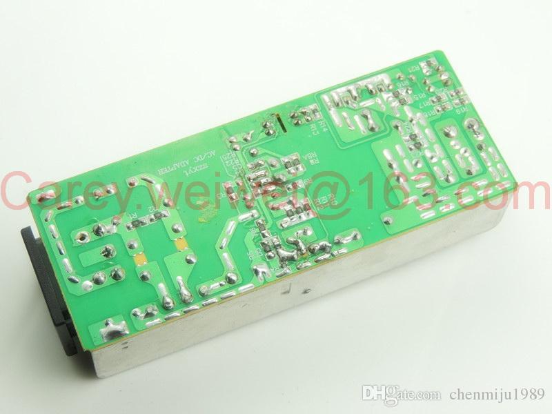 Alta qualidade IC soluções AC 100 V-240 V DC 36 V 3A Interruptor de alimentação, 108 W LED adaptador, 5.5mm * 2.1-2.5mm Frete grátis