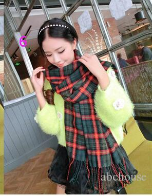 Wholesale Women's Pashmina Scarf Shawl Cashmere ponchos wrap Ladies Womens shawl Scarves