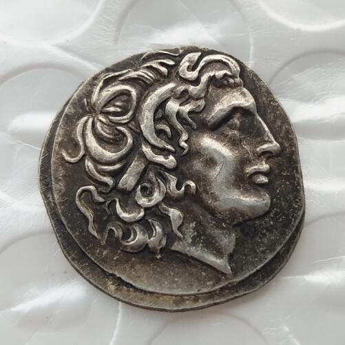 Großhandel G 01 Seltene Alte Münze Alexander Iii Der Große 336 323