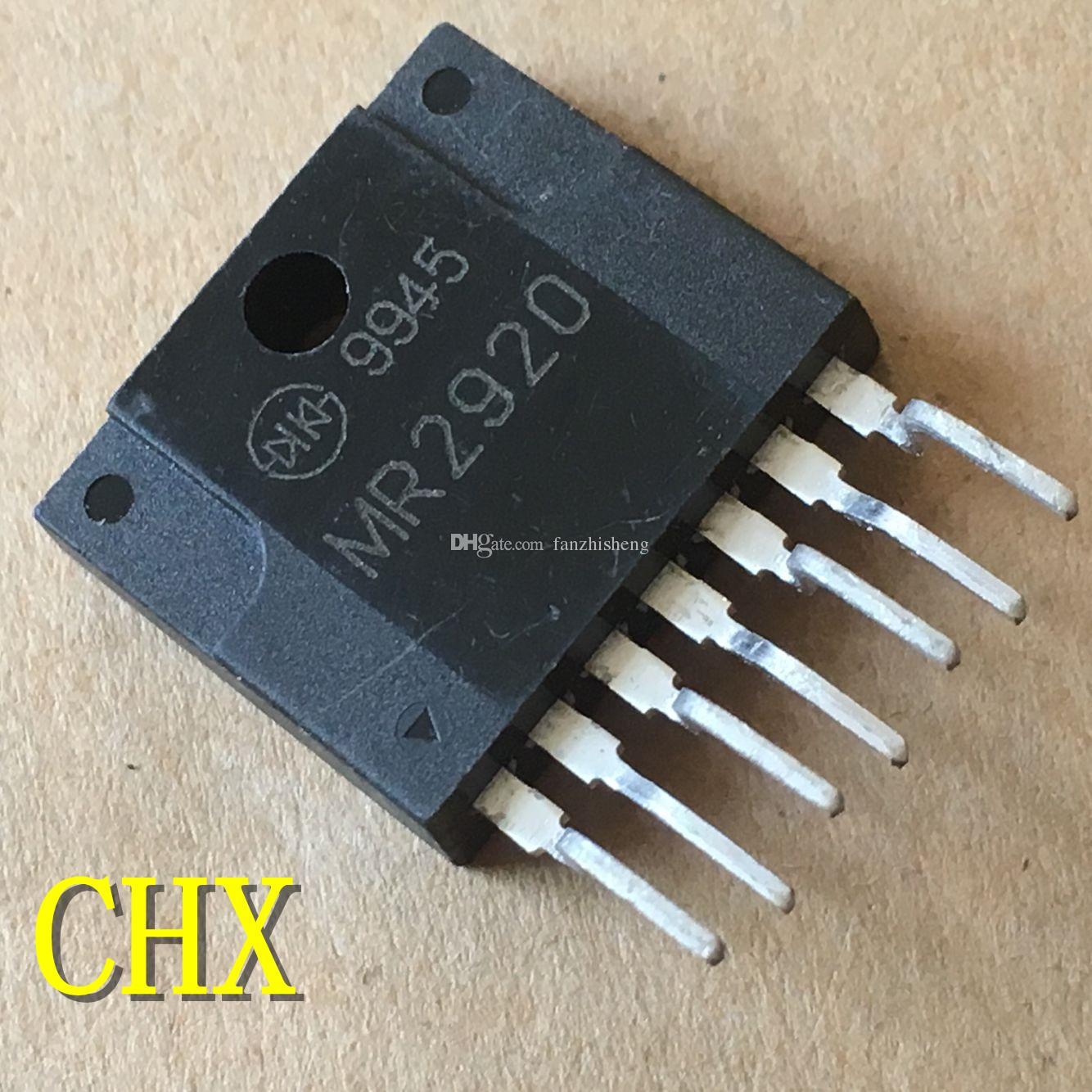 2 / adet IC TPD4103K TPD4104K TPD4104AK Yeni orijinal MR2920 HA13605 MSR5100-LF 16212886 TDA7490SA Kalite güvencesi oynayabilir