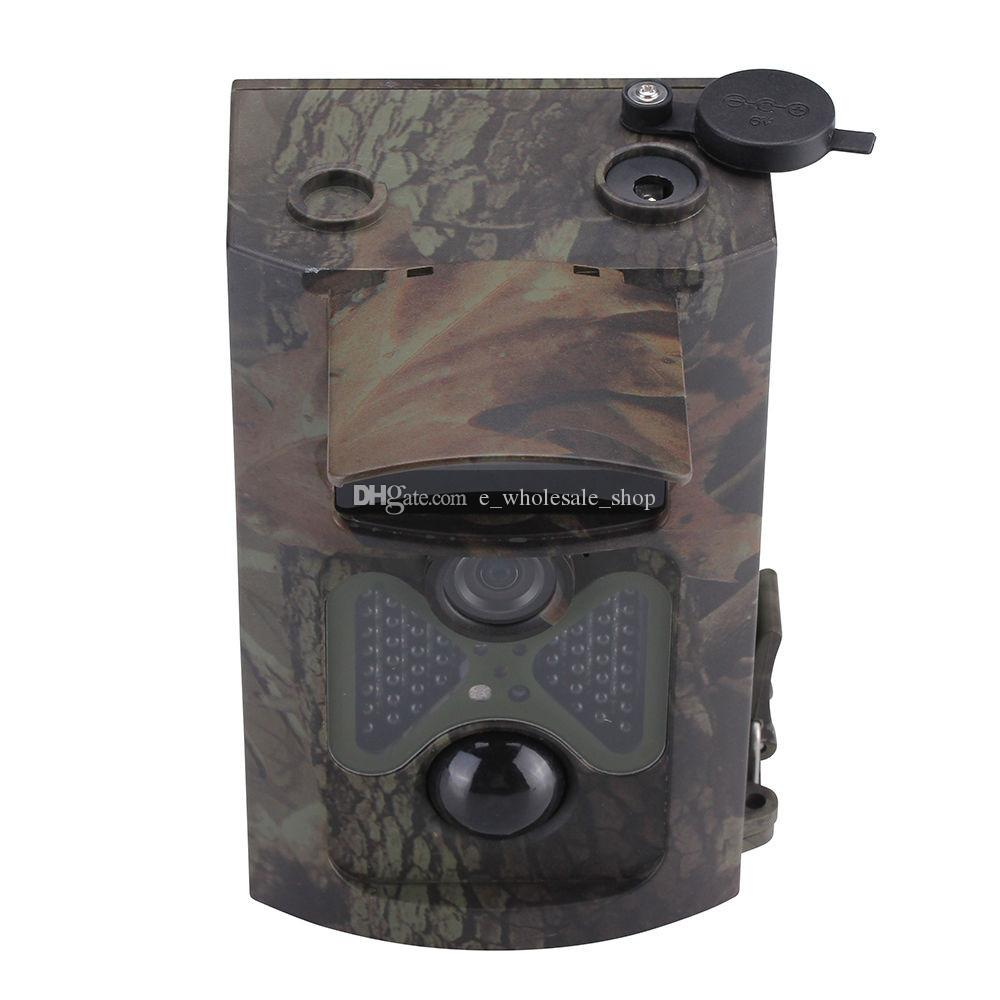 940NM IR LED Night Vision Wildlife Hunting Camera 12MP HD Digital Infrared Scouting Trail Video Recorder 120degree Wide Lens
