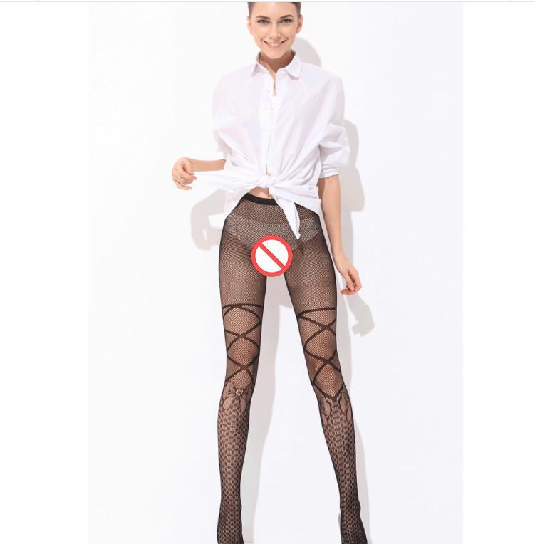 Sexy Femmes Chaussettes Dentelle Jarretière Lingerie Jarretière Noir Jupe Stocking Pêche Net Design Lit appel Set Sous-Vêtements Haut Cuisse-Hauts ouc3004