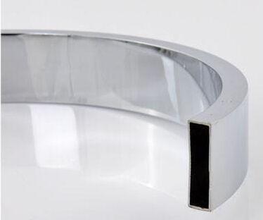 En gros Nouveau Vente Chaude Solide Chrome Multi-Fonction Pivotant Bec Cuisine Évier Robinet Mitigeur 4 Double Éviers
