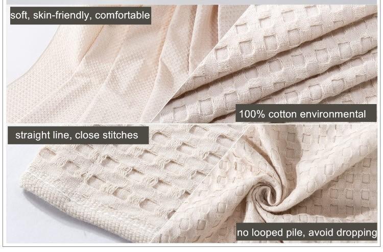 fil couverture coton serviette couverture été adultes jeter bleu rose rose simple double taille rouge