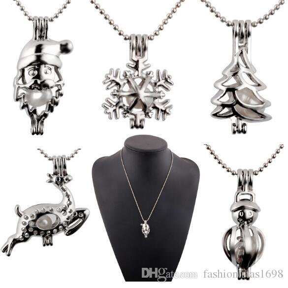 Independent 10pc Mixed Style High Quality Gold Plate Stainless Steel Necklace Fashion Jewelry Chain Necklaces