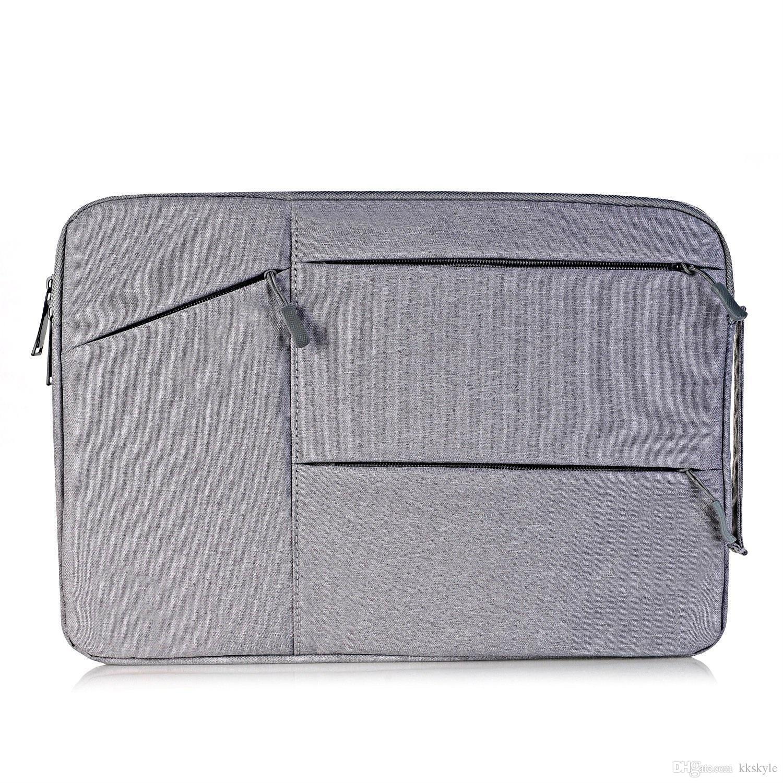 3522bf3784 Acheter Sacoche Pour Ordinateur Portable Mac Pro 15 Touch / Mac Pro 15  Retina / Chromebook De $12.06 Du Kkskyle | DHgate.Com
