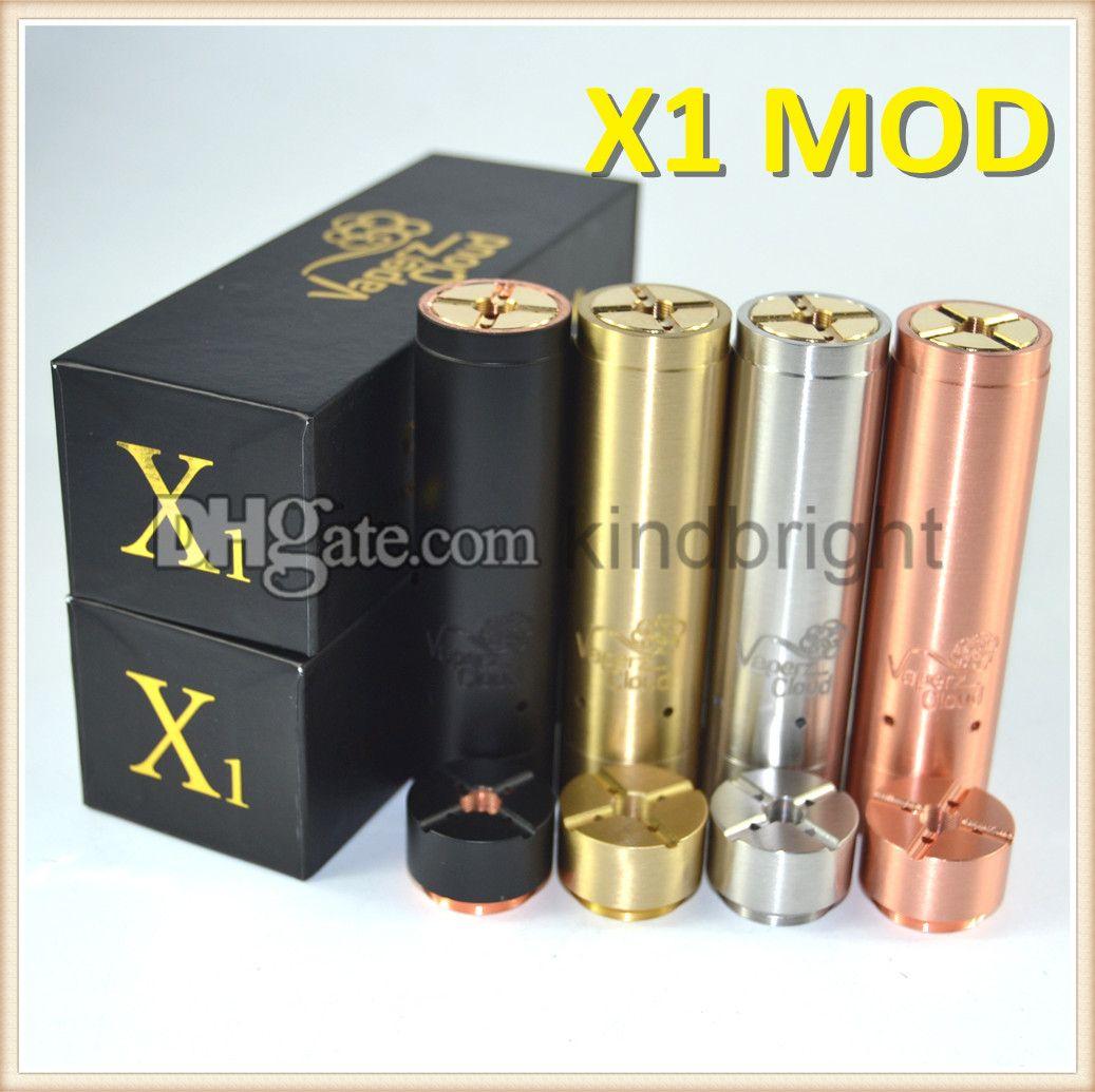 kindbright mechanical mechanical x1 mod subzero mod coming with