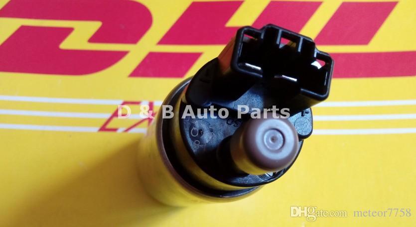 Original Electric Fuel Pumps 195130-7030 195130-7160 195130-6970 For Japanese Cars
