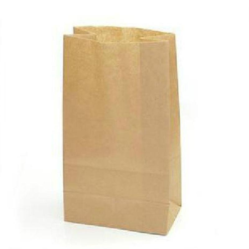 50 Pcs Kraft Paper Bags Wedding Party Favor Treat Candy Buffet Bag/Envelope Gift Wrap