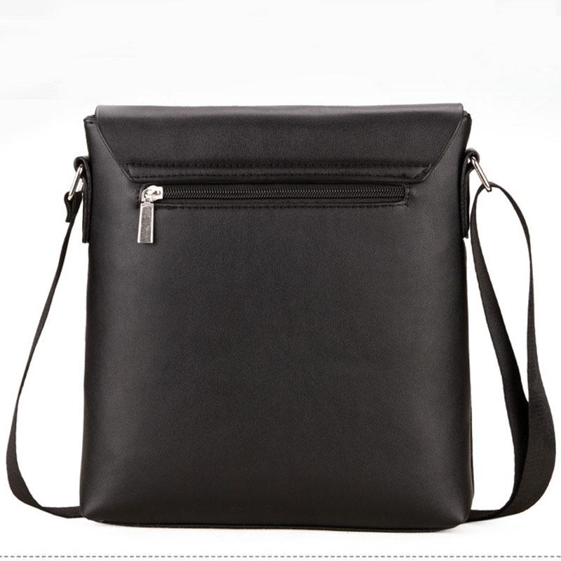Wholesale New POLO Famous Brand Classic Design Leather Men Messenger Bags  Promotional Casual Business Man Bags Shoulder Bag Briefcase Purses For Sale  ... 15adaac245564