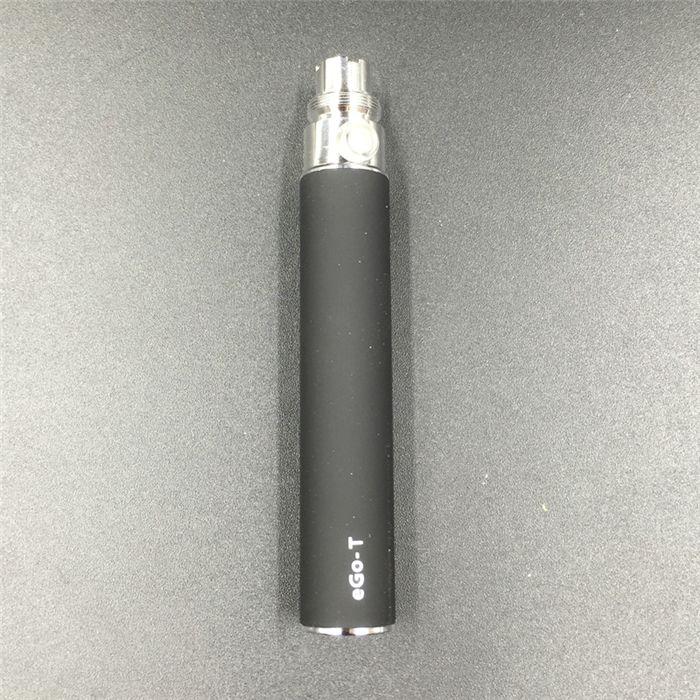 Vape Ego-t 510 Bateria Ego Vape Baterias 510 bateria de linha para ce4 Atomizador Vaporizador 650/900/100/1300 mAh