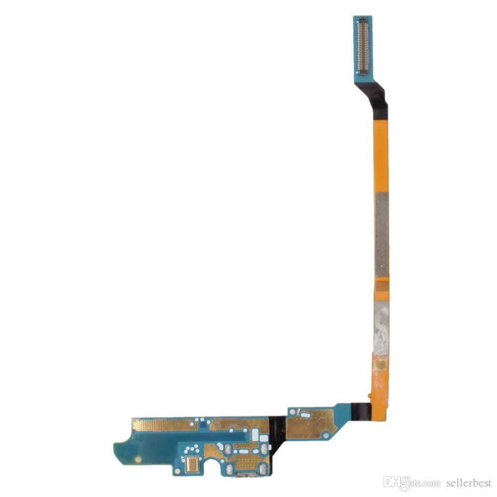 Charging Port Dock USB Connector Flex Cable for Samsung Galaxy S4 SGH-i337