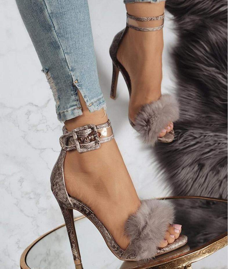 Сексуальна обув