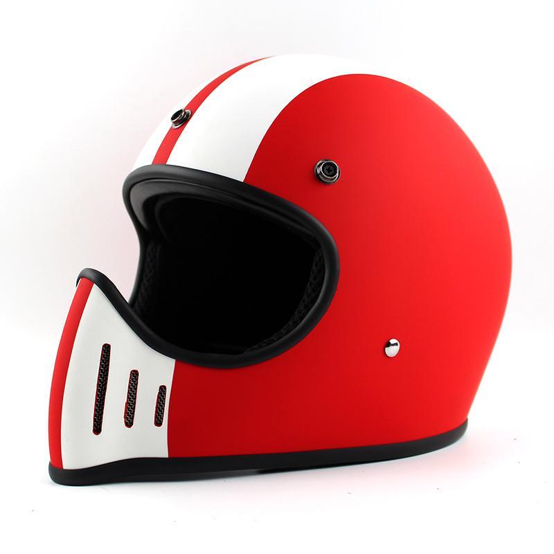 helmet Racing vintage