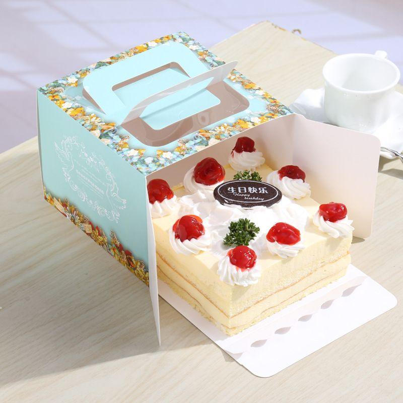 Buy Wedding Cake Boxes Online