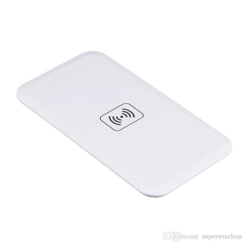 For Ip 8 X Qi Standard Wireless Charger Charging Transmitter Pad For Samsung Galaxy S6 S7 edge plus Note8 Ip 8 X 11 pro max