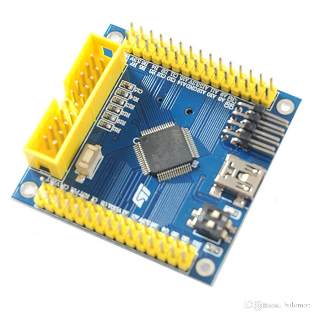STM32F103RET6 ARM STM32 Minimum System Development Board Module For arduino  Minimum System Board