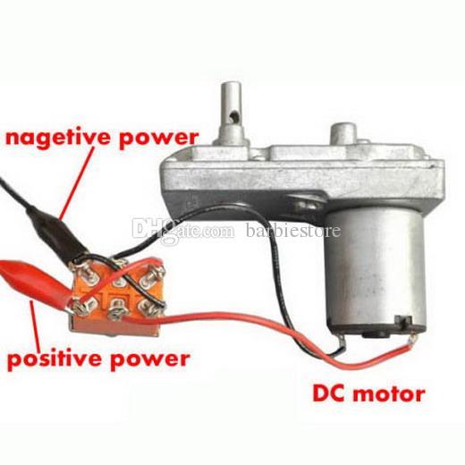 6 핀 DPDT 순간 스위치 온 - 오프 - 온 모터 역 극성 DC Moto B00042 BARD