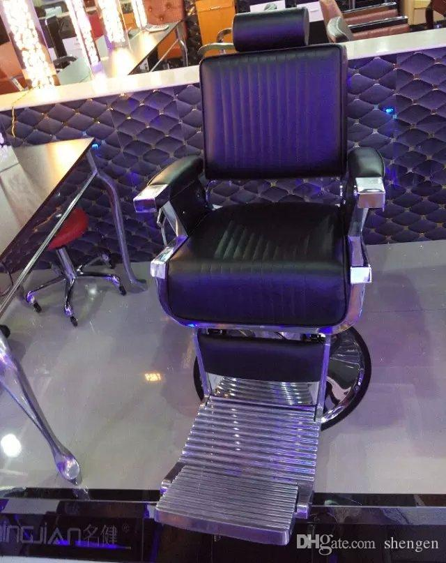bsalon equipment barber chairs salon furniture hot sale barber chair man barber barber chair new inverted chair from shengen - Barber Chairs For Sale