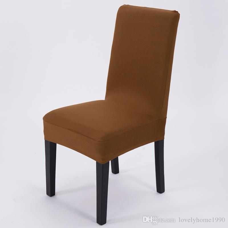 Dining Chair Covers Chair Protector Slipcover Modish Decor Stretch Spandex