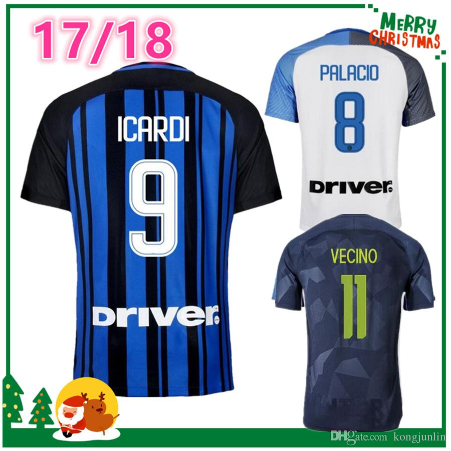 2018 17 18 inter home away 3rd jersey candreva eder icardi jovetic 2018 17 18 inter home away 3rd jersey candreva eder icardi jovetic 2017 2018 milan kondogbia jovetic icardi sports blue white green shirts from kongjunlin fandeluxe Choice Image
