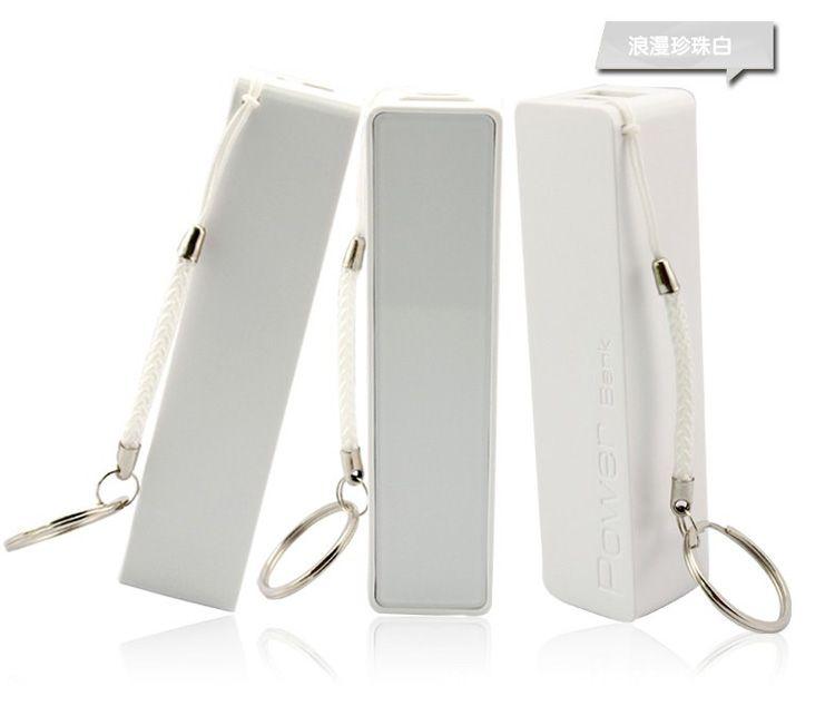 2600 mAh Power Bank Cheap 2600mAh Mobile Phone Portable External Backup Battery Charger powerbank w/ One Micro USB Cable