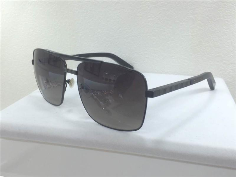 Новые мужские солнцезащитные очки дизайнер солнцезащитные очки отношение мужские солнцезащитные очки для мужчин негабаритных солнцезащитные очки квадратная рамка на открытом воздухе прохладные мужские очки