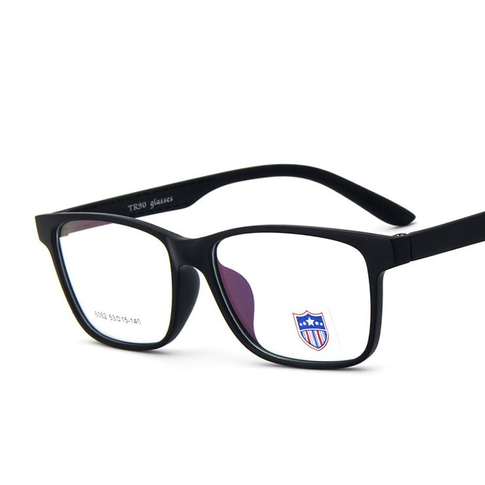 a4823edfa8 2019 Wholesale Nerd Glasses Frame Optical With Clear Lens Round And Plastic  Titanium Hinge Eyeglasses Frame For Women Men Optical Frame Kd6052 From ...