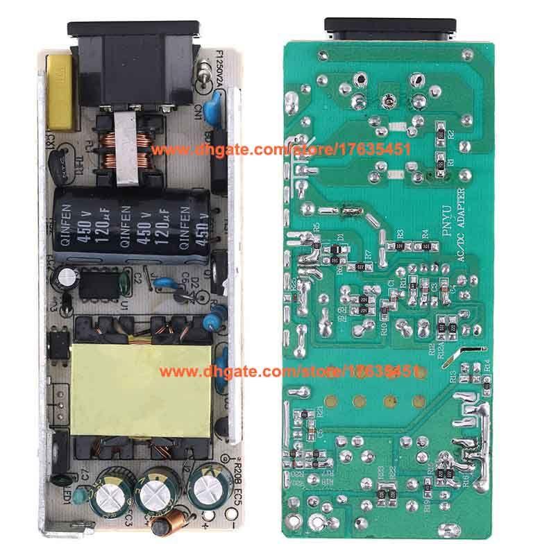 AC DC 5 V 8A Zasilanie zasilacze 5 V 40W Adapter 5.5mx2.5mm 50 sztuk FedEx Darmowa Wysyłka Wysoka jakość