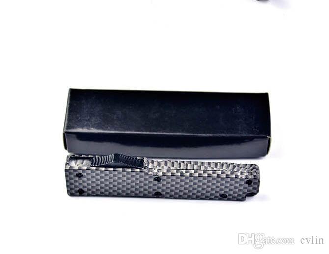 Оптовые Малые EDC карманные Ножи Мини нож 440C лезвие маленький EDC брелки ножи кемпинг охотничий нож