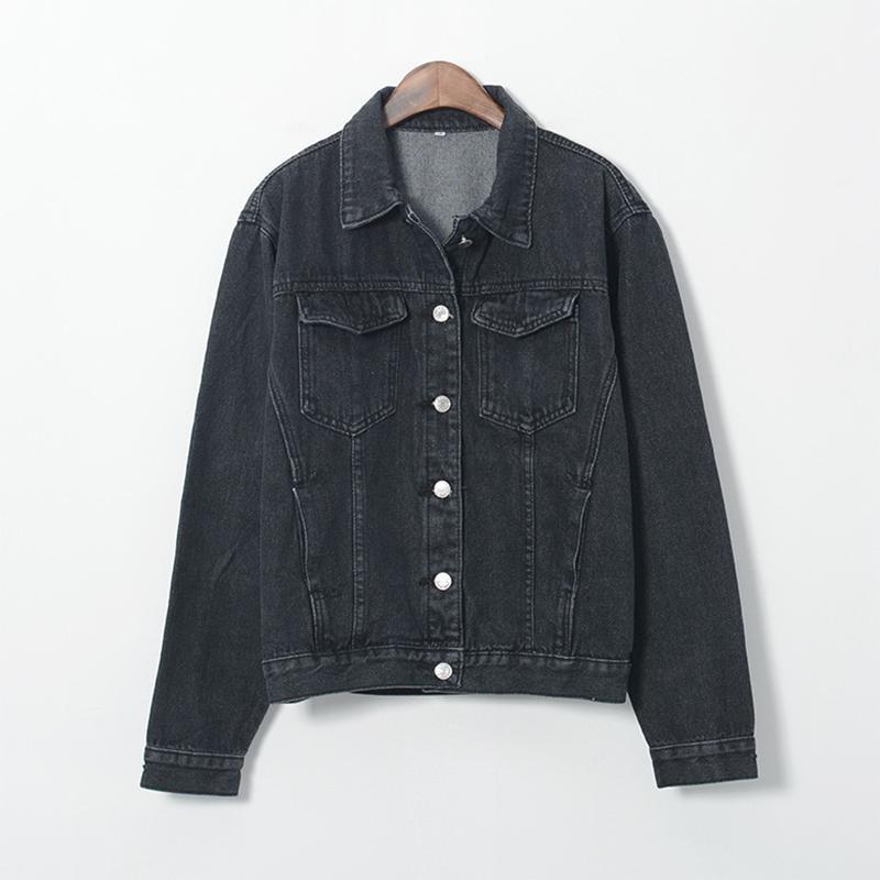 a2fdf51b91c Cheap Baseball Jacket Leather Sleeve Women Best Windbreaker Jackets Plus  Size Women
