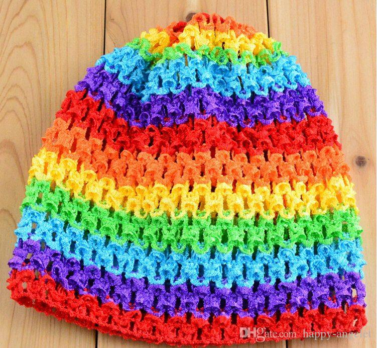 100st Colorful baby 6