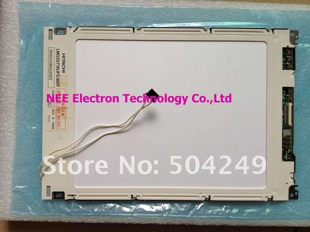 Panneau LCD LMG5271XUFC-DOT