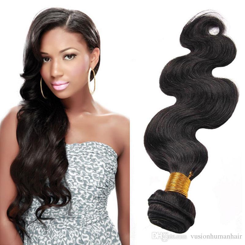 Brazilian Wet And Wavy Hair Bundles Body Wave Cheap Hair Weaves