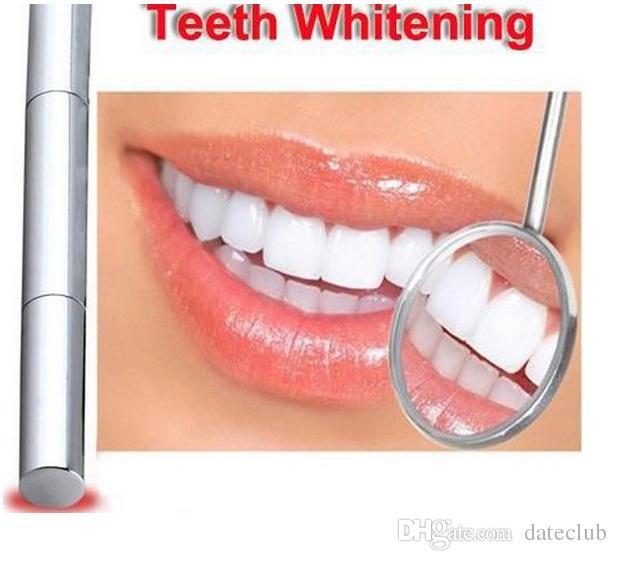 Compre Caneta De Branqueamento De Dentes Escova Suave Branquear
