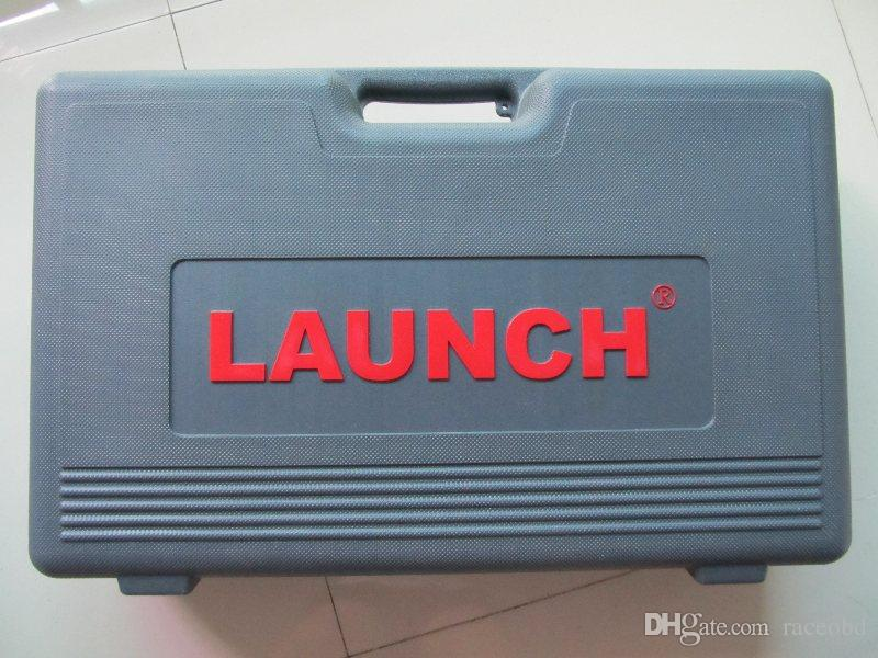 Launch X431 IV Master 100% auto scan tool Free Update on Launch Official Website 2 years warranty dhl free