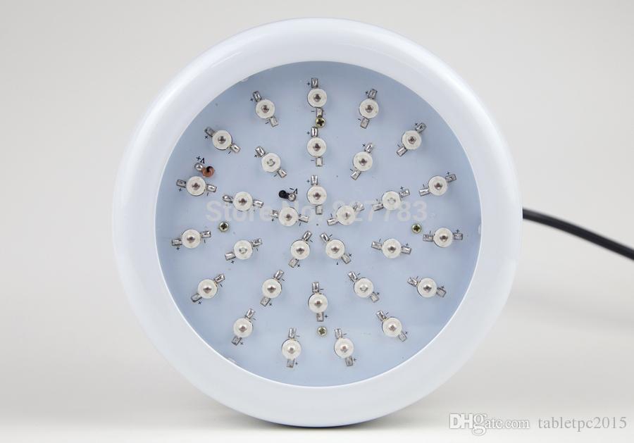 150 Вт LED Grow Lights Полный спектр для Гидропоники Цветок Фрукты Овощи LED Растения Освещения AC85 110 В 265 В