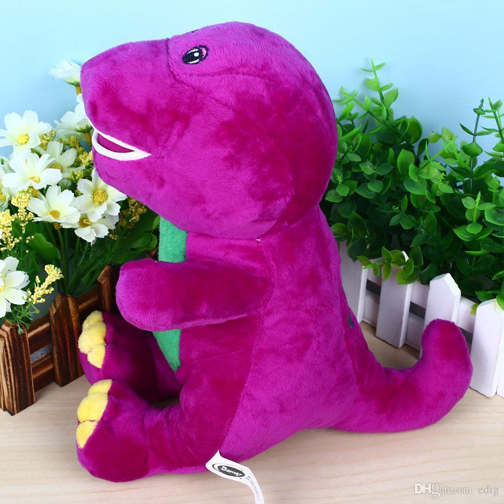 Cantando amigos do dinossauro Barney 12