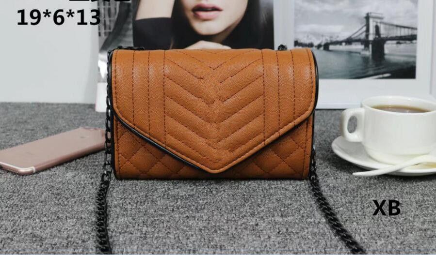 7c372f6541 2018 New Luxury Designer Handbags Snake Leather Embossed Fashion Women Bag  Chain Crossbody Bag Brand Designer Messenger Bag Sac A Main Leather Handbag  Red ...