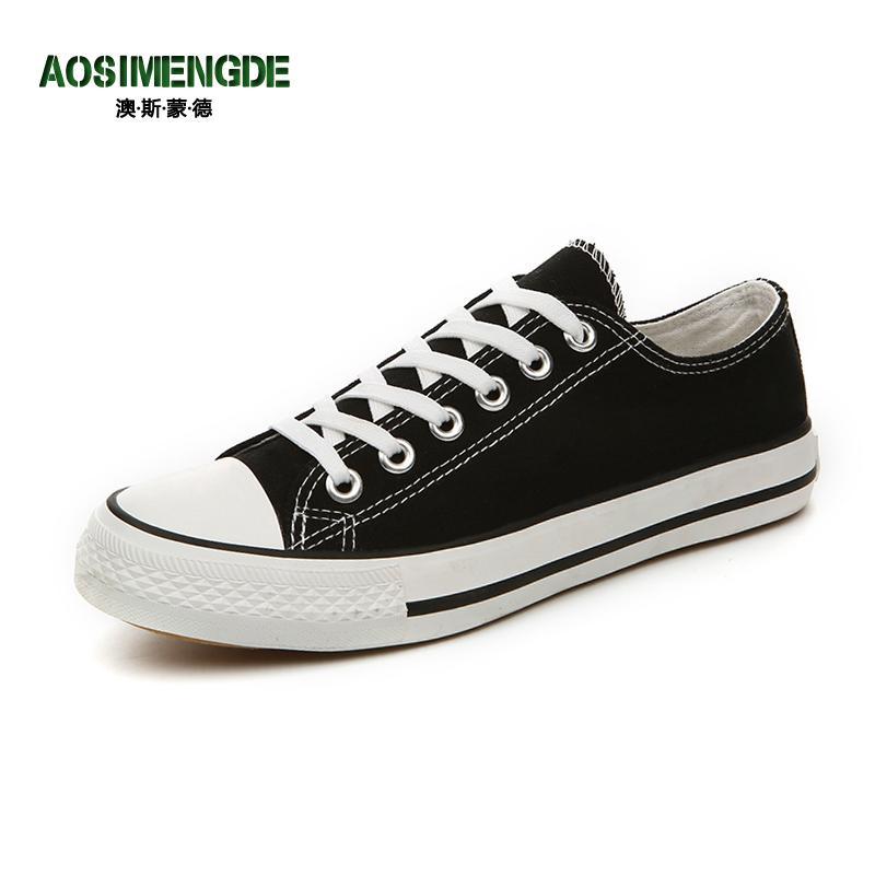 79f747ed Compre Zapato De Lona Hombre Rob Ct Canvas Fashion Sneaker Hombre Nevel  Canvas Y Cuero Sintético Moda Oxford Sneaker A $7.54 Del Ex211 | Dhgate.Com