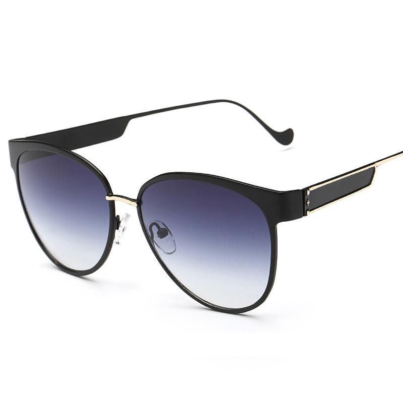 HD Alloy Frame Uv400 Sunglasses Women Oculos De Sol Feminino Cool Glasses  Gafas Sol Mujer Sunglass Lunette Soleil Femme W1852 Sunglass Cheap  Sunglasses From ... 891aa5befd