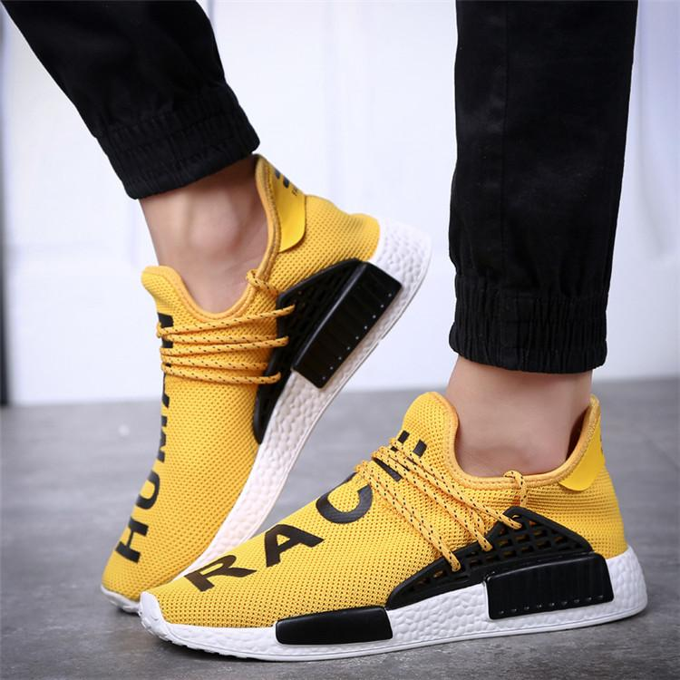 57834ee48 Running Shoes NMD Human Race Runner Boost